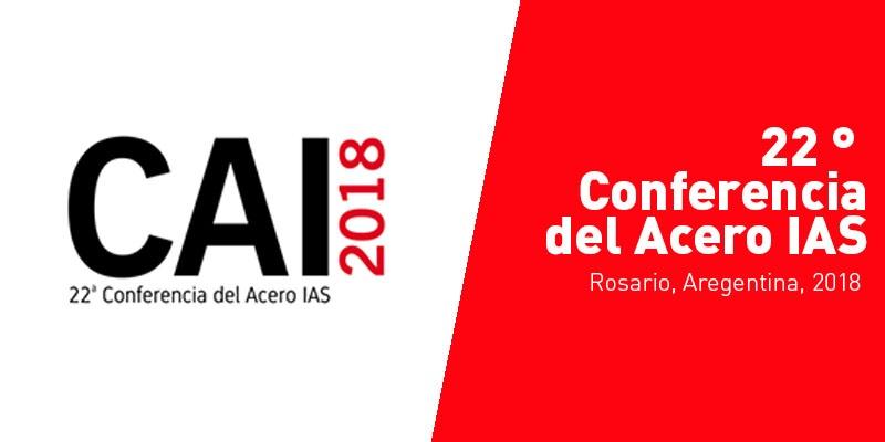 Novedades-22-conferencia-del-Acero-IAS