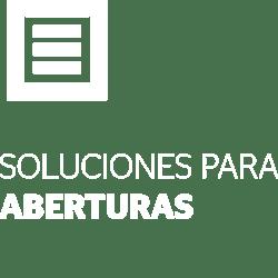 Soluciones para aberturas Barbieri