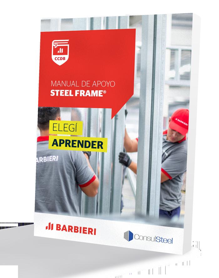 manual steel framing