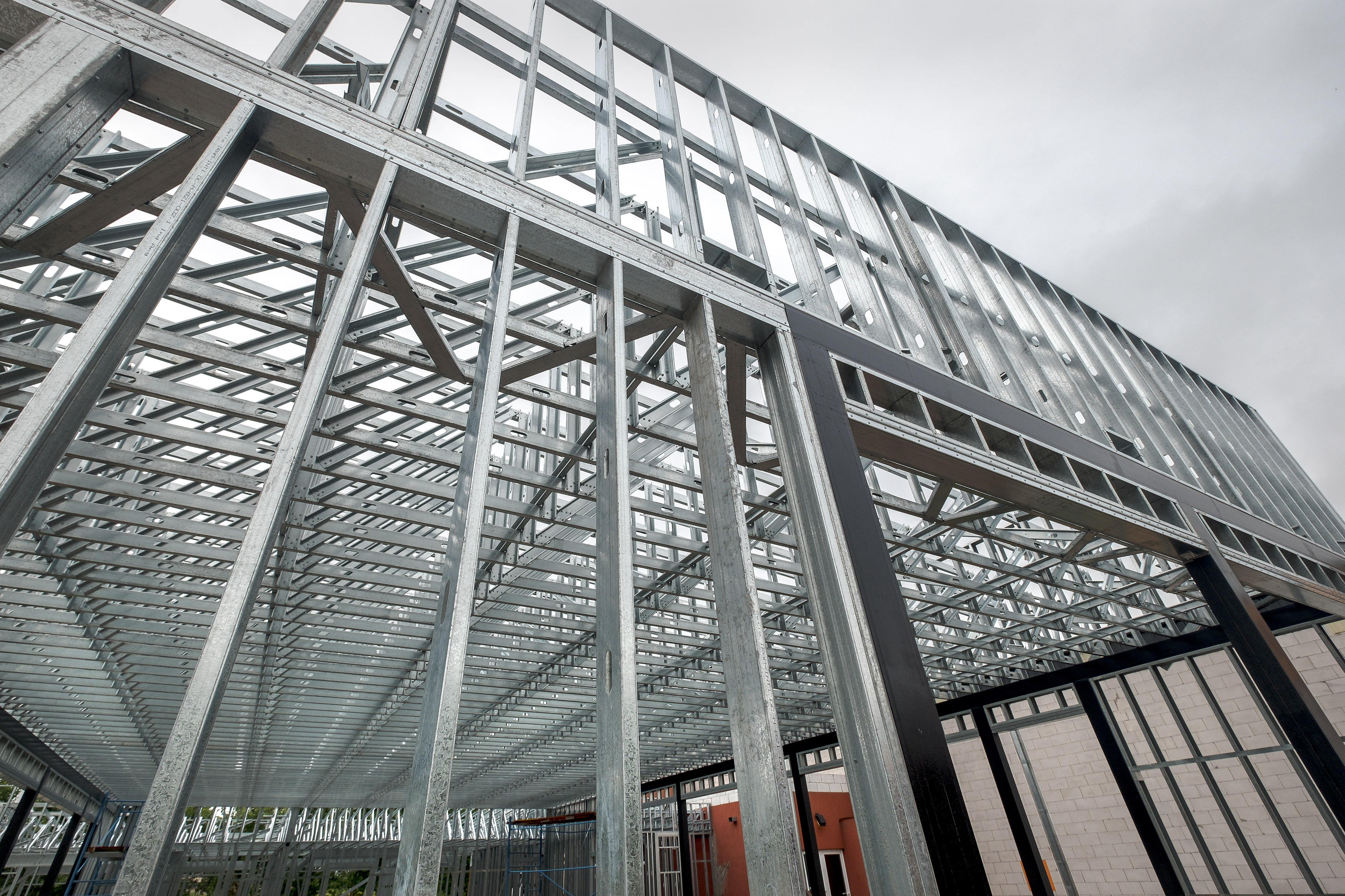 La importancia de la planificación en Steel Framing