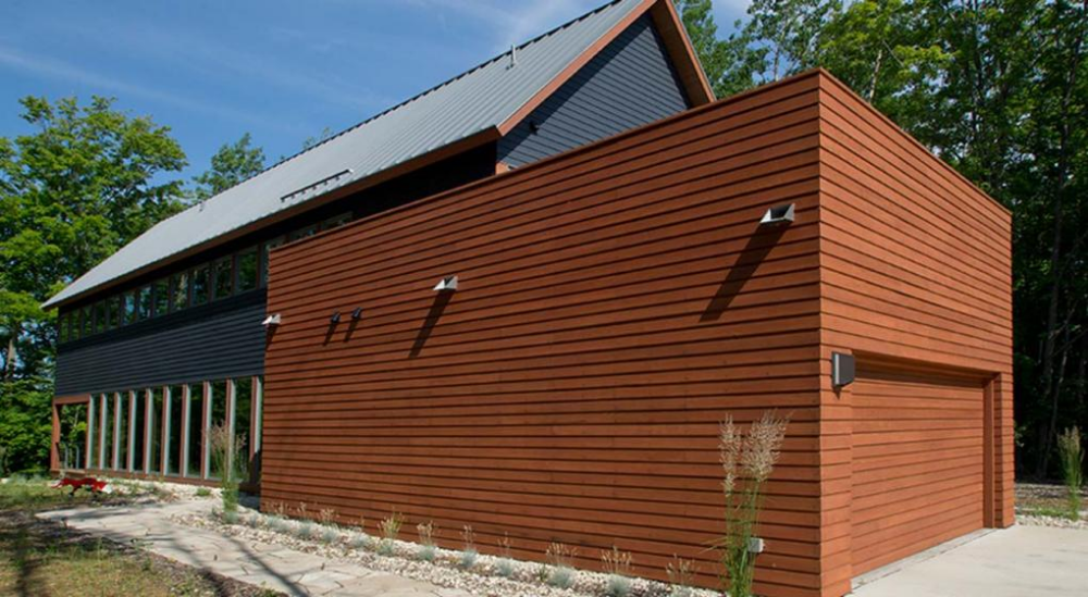 revestimiento eternit siding - Buscar con Google | Revestimiento de cedro,  Madera textura, Fibrocemento